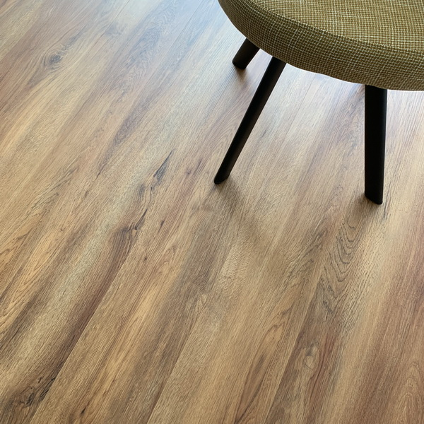 Rigid Core Vinyl Flooring